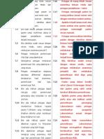 Perubahan Dokumen Pk