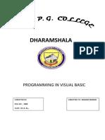 Dharam Shal A