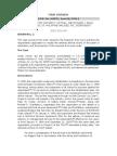 g.r. No. 160071- Fyee Et Al. vs. Philippine Airlines