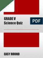 grade5sciencequizbee-160226114438