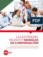 1 eBook La Gestion Del Talento y Modelos de Compensacion 1