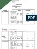 Planificacion SCMI