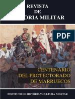 ALBERT SALUEÑA - El protectorado español en Marruecos. Factor estrategico durante la IIGM.pdf
