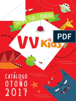 Catalogo VV Kids