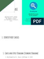 Analyze Phase