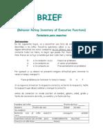 BRIEF-M