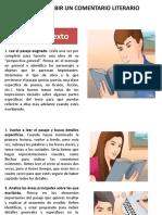 Como Escribir Un Comentario_español 2_proyecto 2
