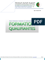 Catalogue CNAT Formation Qualifiantes 2014