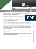 UNIDAD2_RECEPCIÓN Y ALMACENAMIETO DE INSUMOS.pdf
