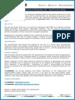 2017Tokyo Paris MOU CIC Best Practice Guide