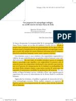 Antropologia Carmelita[1]