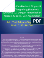 Yuni Arliyana Togantorop D1121161002.pptx