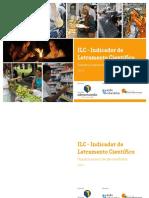 ILC Indice Letramento Cientifico FCC