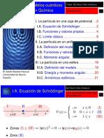 Principales modelos cuánticos