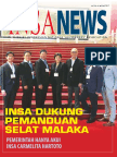 Insa News No 6 Mei 2017