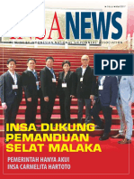 Insa News No 6 Mei 2017