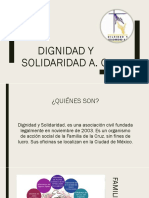 Dignidad y Solidaridad AC