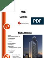 Apresentação MID Camargo Corrêa - Pré-lançamento CCDI - CENTRO