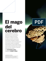 El Cerebro Atonio Damasio