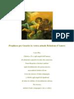 Preghiere Per Guarire La Vostra Attuale Relazione Damore