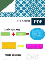 Teoría de Newell