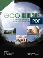 Eco-Arquitectura Pp. 429