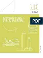 Guide de l'Étudiant International - Lyon 2