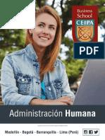 Adminstración Humana