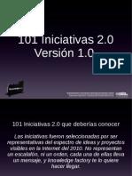 101_iniciativas 2.0 que debes conocer