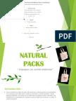 Natural Packs