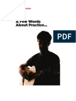 A Few Words About Practice (Classical guitar).pdf