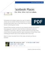 Places Advertisers