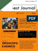 Prima Copia Giornalino Ufficiale JB - CISV ITALIA.pdf