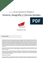 Estándares Egresados de Pedagogía en Historia - Julio 2011.pdf