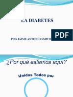 Diabetes Bases