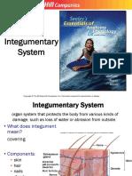 5. Integumentary System