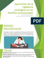 Cristina Evidencia 10 Comprension de La Vigilancia Epidemiologica