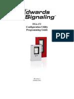 FSA-CU Programming Guide v3