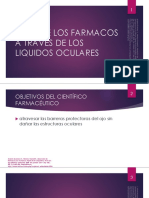 FARMACOLOGIA OPTICO