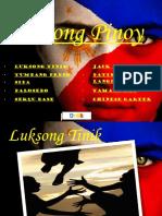 Larong-Lahi