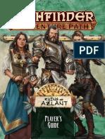 Pathfinder Player Companion Varisia Birthplace Of Legends Pdf