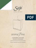 Aromatime Web Manual Cad Final