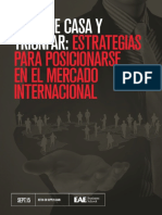 ERD Estrategia Internacional