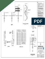 Standards DWG._guard Rail Details