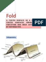 Fold Geology
