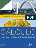 Cálculo - Ilustrado, Prático e Descomplicado CAP1