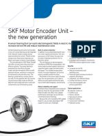 SKF Sensor Bearings - Motor Encoder Unit _Feb 2015