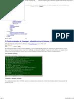 29 Prácticos Ejemplos de Nmap Para Administradores de Sistemas _ Redes - LinuxParty