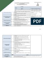 Planificação Por Temas 8.º Ano - 2016-17
