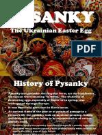 Crafts - Pysanky Presentation (1)
